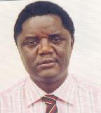 Dr. S.O. Isehunwa